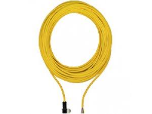 PSEN op cable angle M12 8-p. shield. 10m
