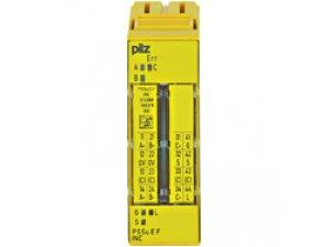 PILZ 312280 PSSu E F INC
