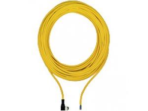 PSEN op cable angle M12 4-pole 10m