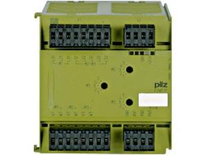 PILZ 490192 P3WP3P C/10A/230VAC