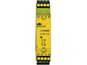 PNOZ X7P C 24VAC/DC 2n/o