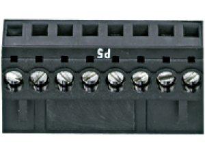 PNOZ X Set plug in screw terminals P5+P5