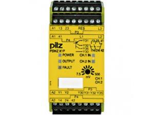 PSWZ X1P 0,0075-0,5V/24-240VACDC