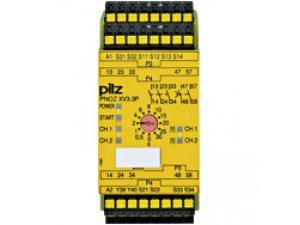 PNOZ XV3.3P C 30/24VDC 3n/o 2n/o t
