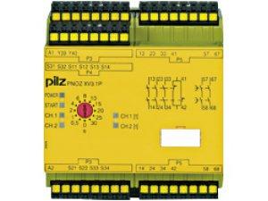 PNOZ XV3.1P C 30/24VDC 3n/o 1n/c 2n/o t