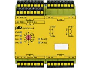 PNOZ XV2.1P C 300/24-240VACDC 2n/o 2n/o