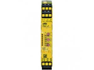 PNOZ s9 C 24VDC 3 n/o t 1 n/c t coated