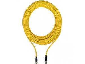 PSEN cable M12-8sf M12-8sm, 10m