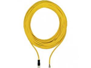 PSEN op cable axial M12 8-p. shield. 30m
