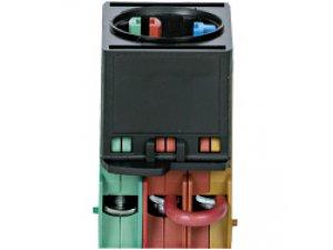 PILZ 400307 PIT esb1.4 safe contact block 1 n/c 1n/o