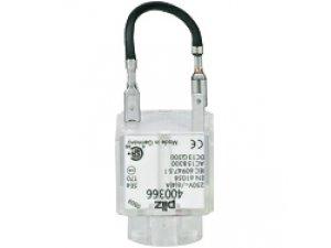 PILZ 400366 PIT esb6.16 safe contact block 1n/c 1n/o