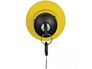 PILZ 400111 PIT es2.12 key-operator black
