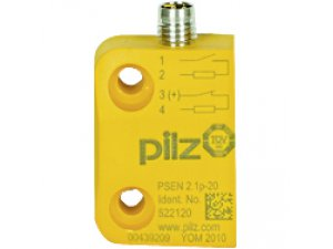 PSEN ma2.1p-31/LED/6mm/1switch