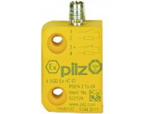PSEN ma2.1p-34/6mm/LED/ATEX 1switch