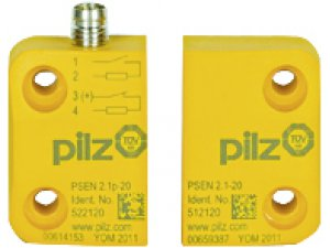 PSEN ma2.1p-11/PSEN2.1-10/LED/3mm/1unit
