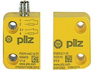 PSEN ma2.1p-31/PSEN2.1-10/LED/6mm/1unit