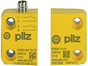 PSEN ma1.1p-12/PSEN1.1-10/3mm/ix1/1unit
