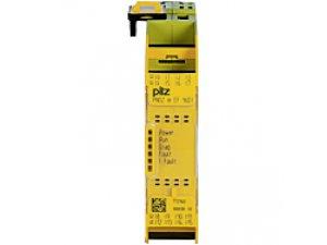 PILZ 772140 PNOZ m EF 16DI