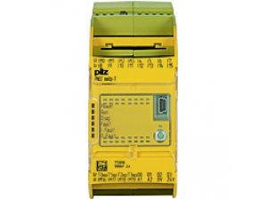 PILZ 772010 PNOZ mm0p-T