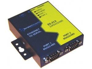 Brainboxes ES-313 Ethernet 2 Port RS422/485