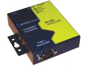 Brainboxes ES-320 Ethernet 1 Port RS422/485