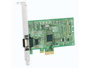 Brainboxes PX-246 PCIe 1xRS232 1MBaud