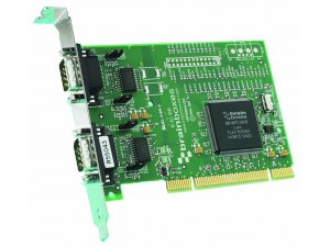Brainboxes UP-869 uPCI 2xRS232 POS 0.5A