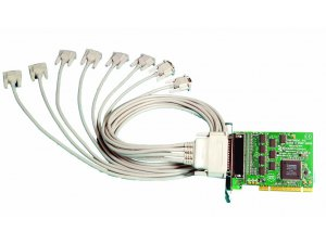 Brainboxes UC-279 uPCI 8xRS232