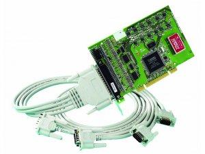 Brainboxes UC-368 uPCI 4xRS422/485 1MBaud Opto Isolated