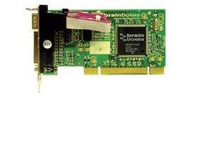 Brainboxes UC-464 LP uPCI 1xRS232 + 1xLPT Printer Port