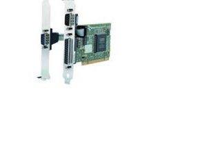 Brainboxes UC-475 uPCI 1xRS232 + 1xLPT Printer Port