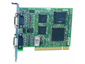 Brainboxes CC-525 PCI 2xRS422/485 18MBaud