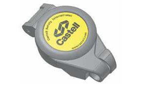 Castell FLIP-S ochranný kryt