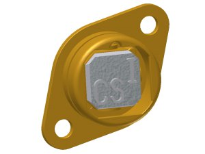 Castell FS1B-CW-45-9.5-22 zámek pro rozváděče