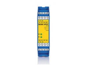 Zander 472150 SR2C 230V 50-60Hz