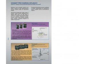 BBH SMX12-2A Zákl. modul s monitorováním pohonů