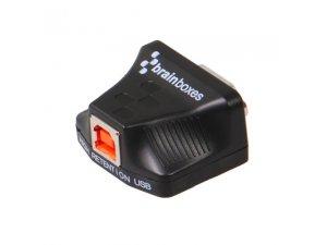 Brainboxes US-320 USB 1 Port RS422/485 1MBaud