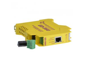 Brainboxes ED-560 Ethernet to 4 Analog Outputs + RS 485 Gateway