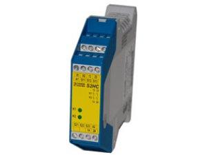 Zander 472410 S2HC AC 230V