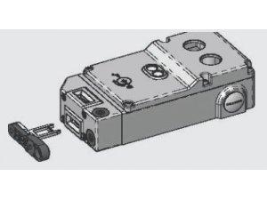 Idem Safety  520001 UGB2-KLT-SS-RFID - Manual override