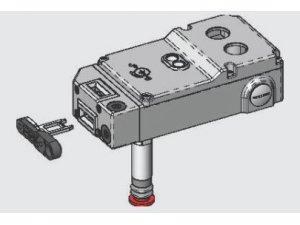 Idem Safety  520002 UGB2-KLT-SS-RFID-RR - Manual override