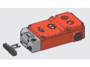 Idem Safety  525001 UGB2-KLTM-RFID - Manual Override