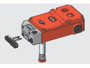 Idem Safety  525004 UGB2-KLTM-RFID-RR - No Manual Override