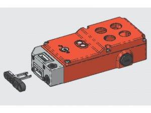 Idem Safety  526001 UGB4-KLTM-RFID - Manual Override